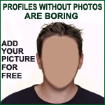 Image recommending members add Funny Passions profile photos